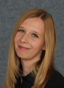 Claudia Hartung de Groote